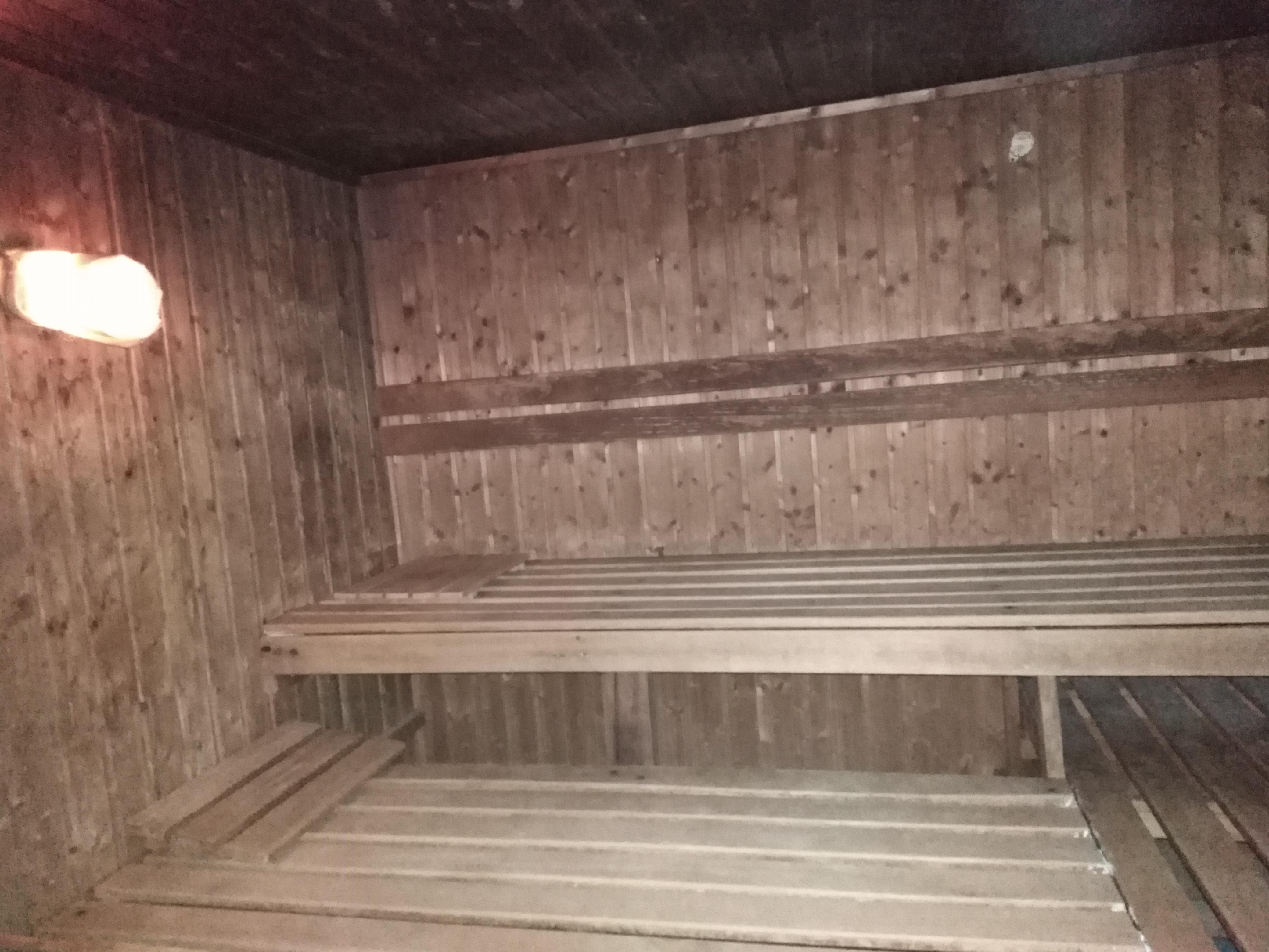 Sauna - Blue club sauna pour homme Metz proche gare de Metz